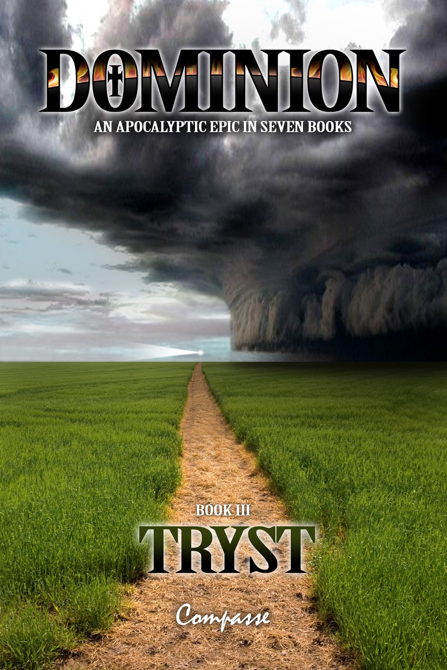 Apocalyptic Fiction book
